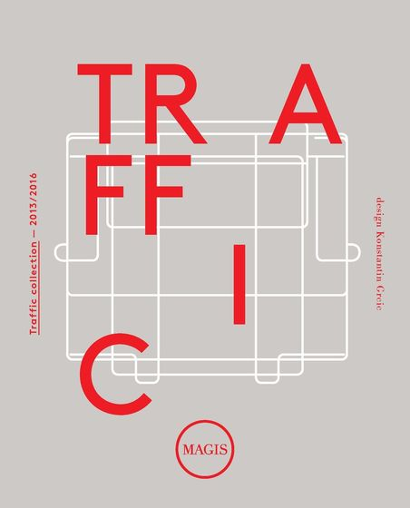 Traffic collection — 2013/2016