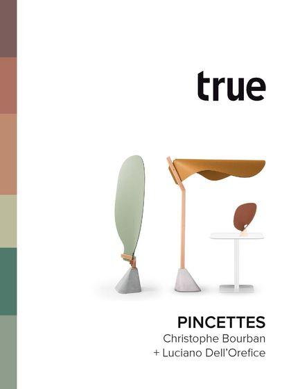 PINCETTES