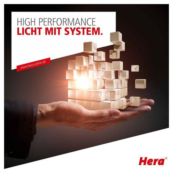 Licht mit System
