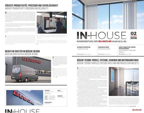 Inhouse 2017-2