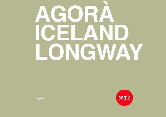 Agora Iceland Longway