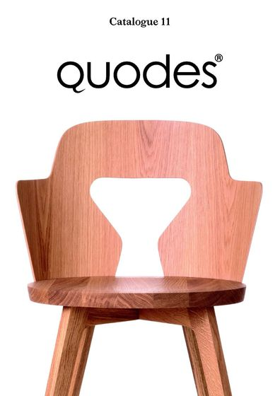 Quodes Catalog No 11