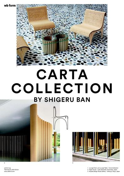 Carta Collection