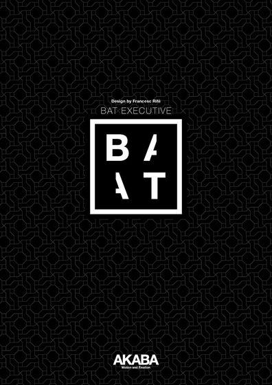 BAT EXECUTIVE