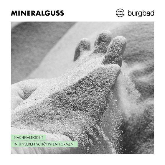 Mineralguss
