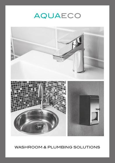 Aquaeco – Washroom & Plumbing Solutions 2017