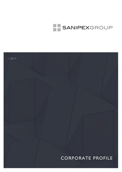 Corporate Profile 2017