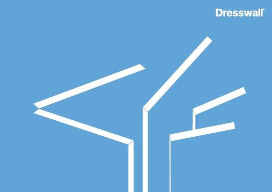 Dresswall brochure