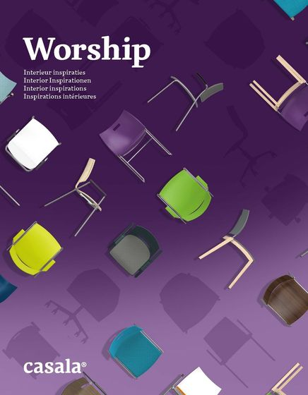 Worship Interior Inspirations