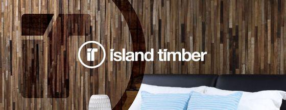 Island Timber