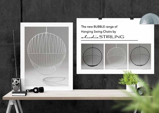 Hanging Bubble Range