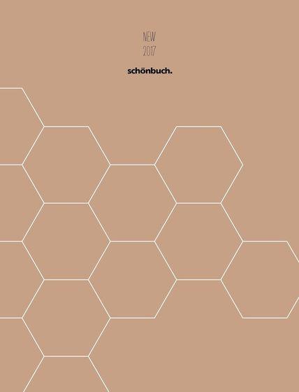 schönbuch. New 2017