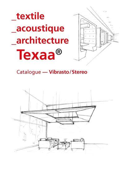 Catalogue — Vibrasto / Stereo