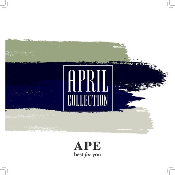 April | Collection