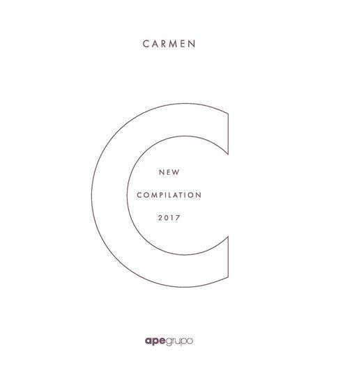 Carmen | New Compilation 2017