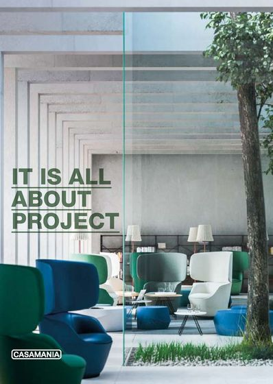Casamania | It is all about project