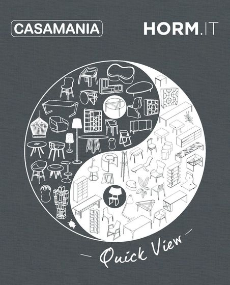 Horm | Casamania | Quick View