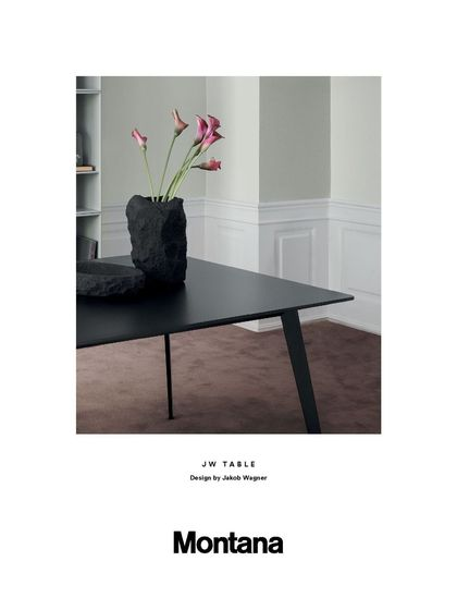 JW Table Brochure 2017