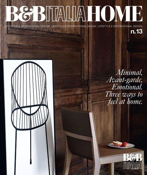 BeB Italia Home 13