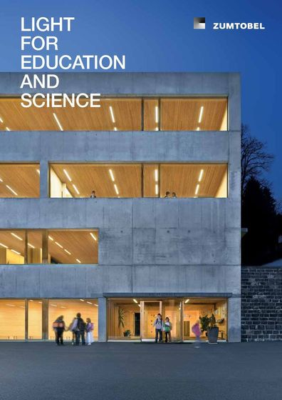 LIGHT FOR EDUCATION AND SCIENCE
