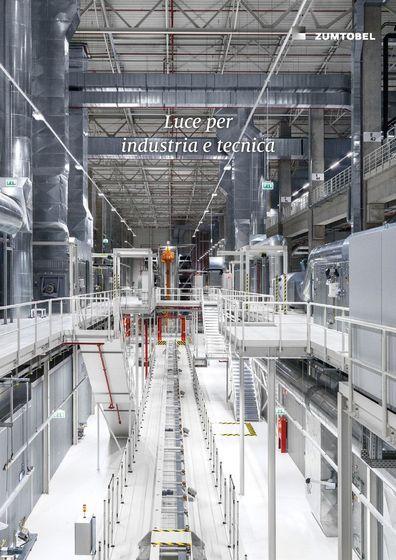 Luce per industria e tecnica