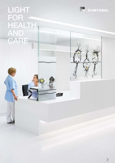 LIGHT FOR HEALTH AND CARE