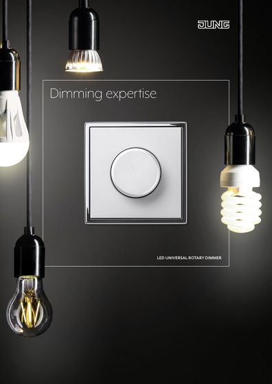 Dimming expertise