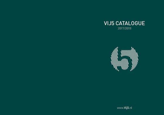 VIJ5 Catalogue 2017/2018