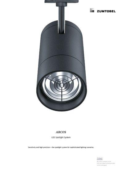 ARCOS | LED Spotlight System
