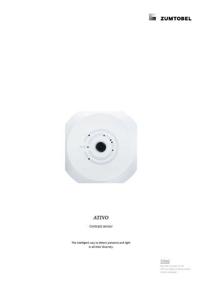 ATIVO | Contrast sensor