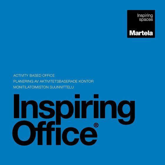 Martela Inspiring Office