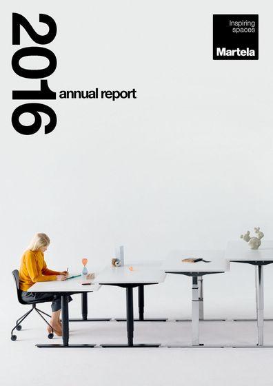 Martela Annual Report 2016