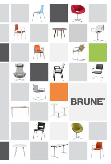 Brune Buch 2017/2018