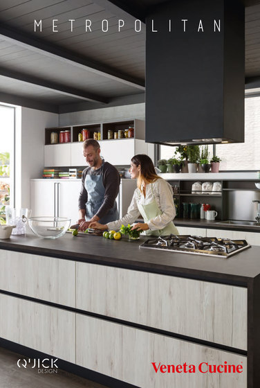 VENETA CUCINE products, collections and more | Architonic