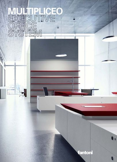 Multipliceo | Executive Office System
