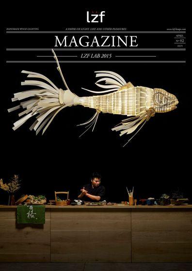 Magazine No 2 April 2015