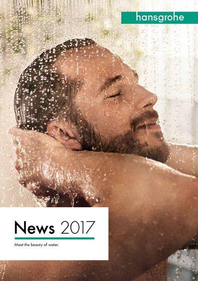 hansgrohe News 2017