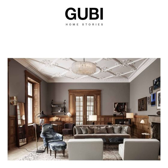 GUBI Home Stories