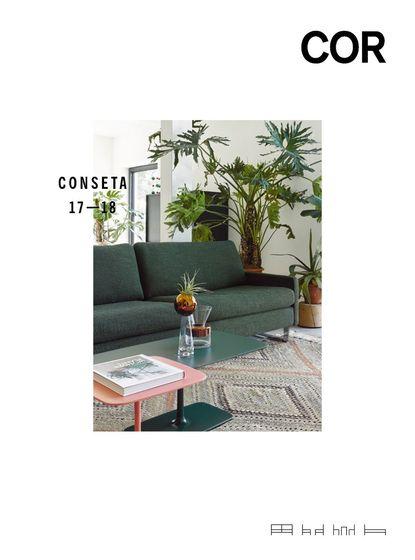 COR Conseta 2017/18