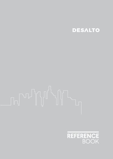 Desalto Reference Book