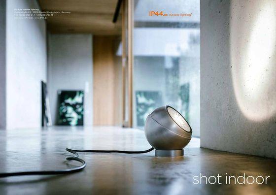 Shot Indoor