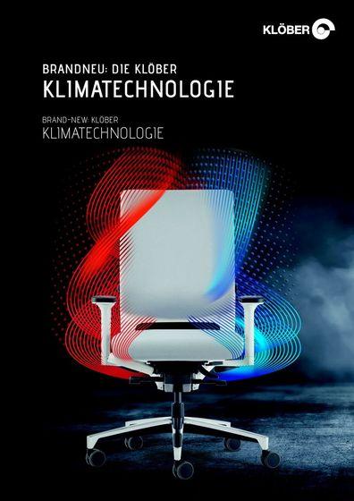 Klimatechnologie