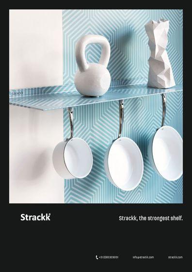 stracks, the strongest shelf