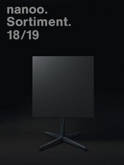 Sortiment 18/19