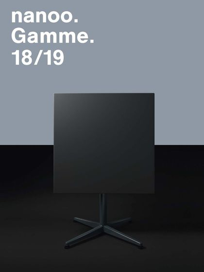 Gamme 18/19