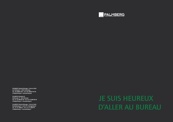Brochure D'Image