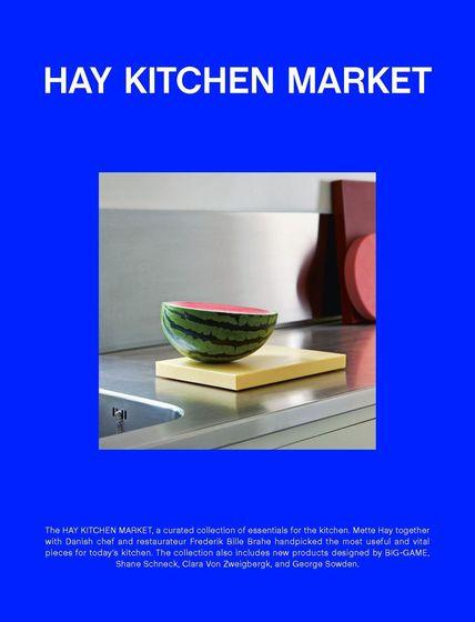 HAY Kitchen Market