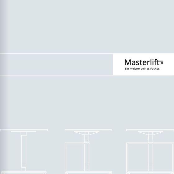 Masterlift Broschure