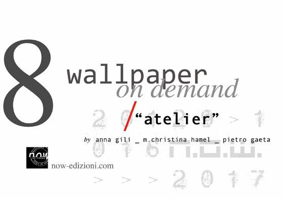 Wallpaper On Demand Vol.8