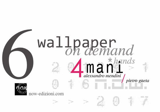 Wallpaper On Demand Vol.6